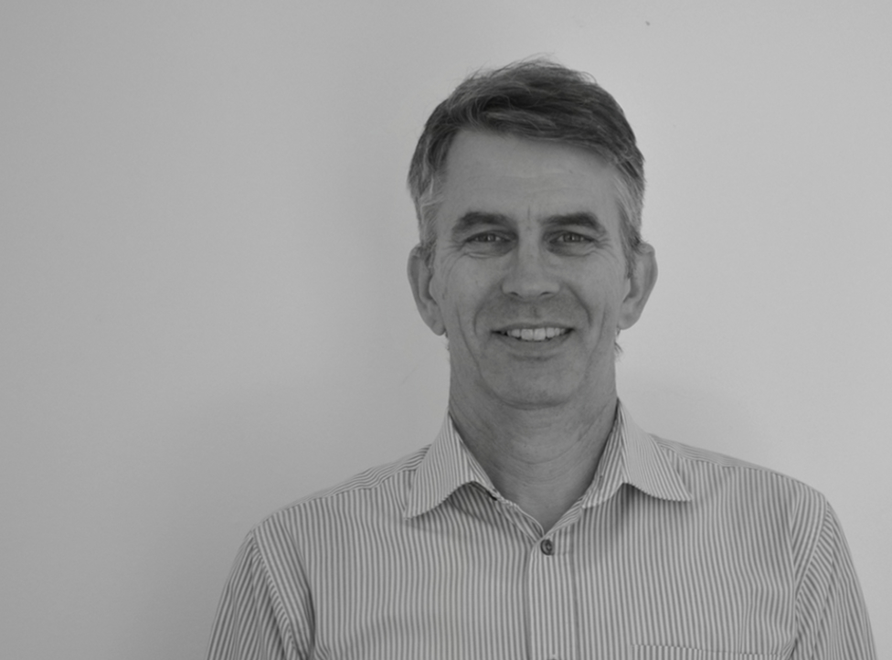Paul Chillingworth – Measured building surveyor and visualiser