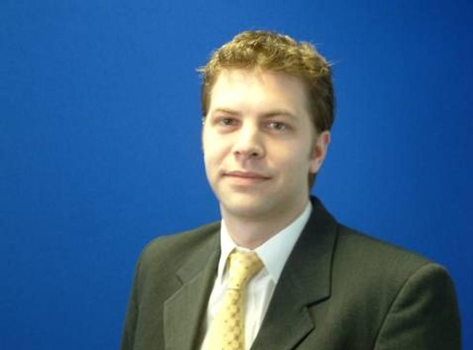 James Hunter – Transport Planner