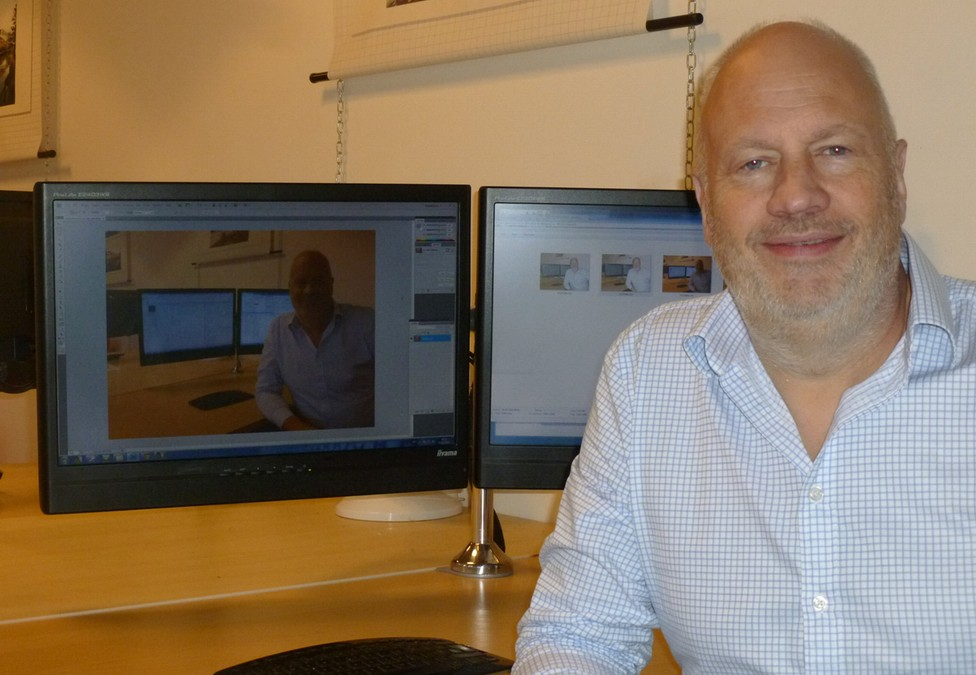 Gary Lawes – Architectural designer