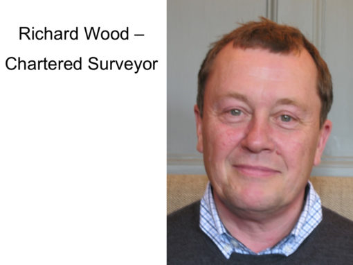 Richard Wood – Chartered Surveyor