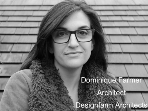 Dominique Farmer – Designfarm Architects