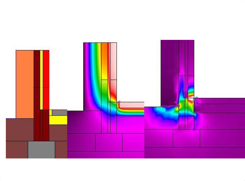Tim Martel heat transfer analysis